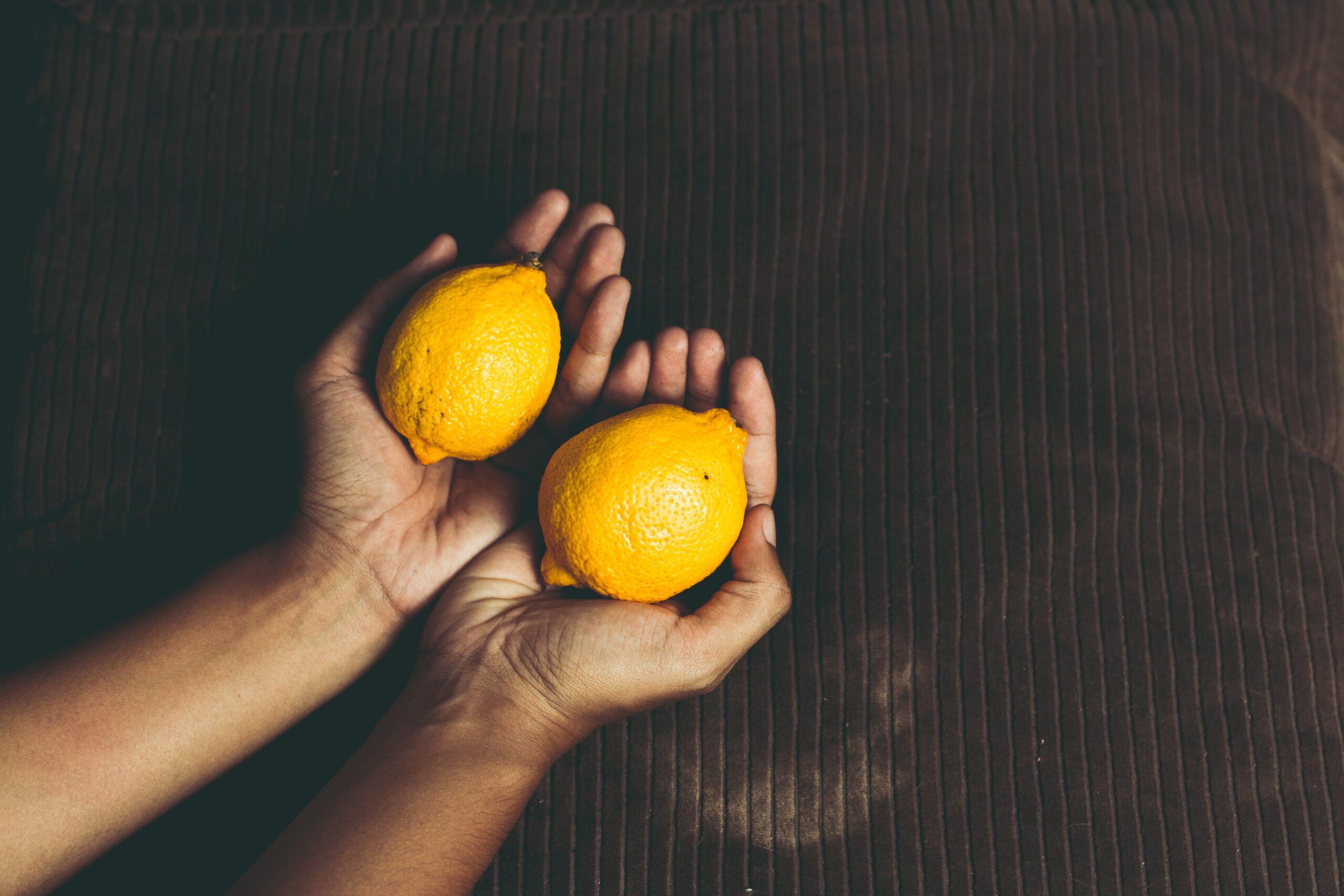 Citrus Benefits United Blog